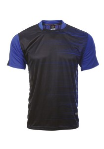 Dye Sublimation Jersey CDR 02 (Royal Blue)