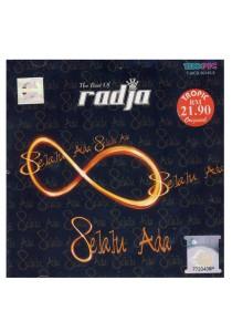 CD Radja- The Best Of Selalu Ada