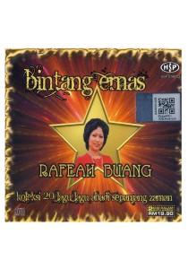 CD Rafeah Buang Bintang Emas