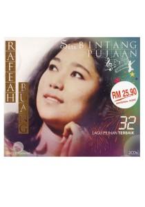CD Rafeah Buang Siri Bintang Pujaan
