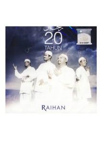 CD Raihan 20 Tahun