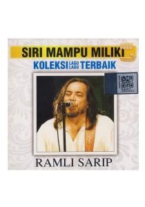 CD Ramil Sarip Siri Mampu Miliki Koleksi Lagu-Lagu Terbaik