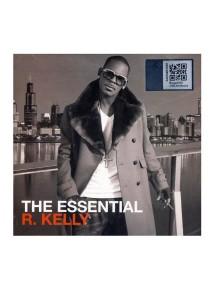 CD R.Kelly Then Essential