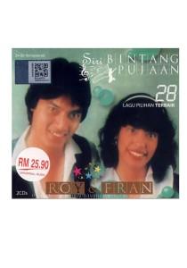 CD Royston & Francesca Siri Bintang Pujaan