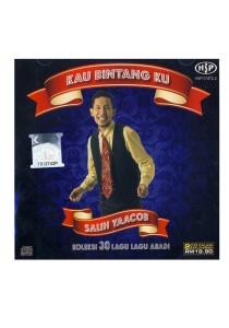 CD Salih Yaacob Kau Bintang Ku Koleksi 30 Lagu-Lagu Abadi