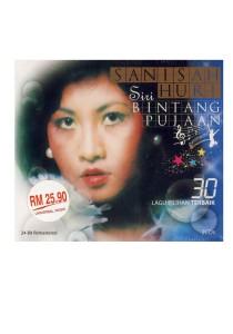 CD Sanisah Huri Siri Bintang Pujaan