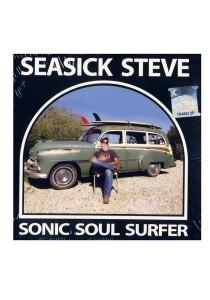 CD Seasick Steve Sonic Soul Surfer