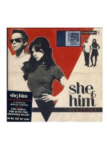 CD She & Him Classics
