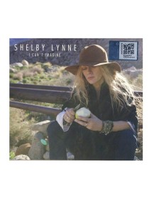CD Shelby Lynne I Can't Imagine