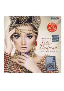 CD Siti Badriah Satu Sama