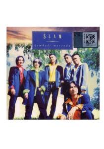 CD Slam Kembali Merindu