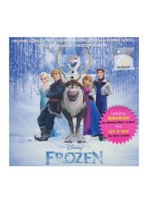 CDsoundtrack-frozen