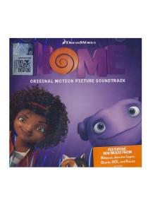 CD Soundtrack Home