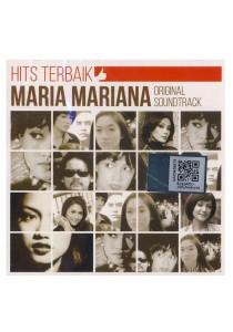 CD Soundtrack Maria Mariana Hits Terbaik