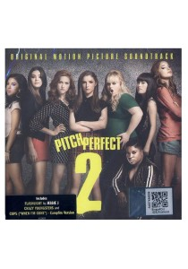 CD Soundtrack Pitch Perfect 2