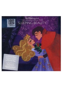 CD Soundtrack Sleeping Beauty The Legacy Collection