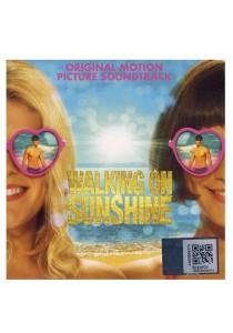 CD Soundtrack Walking On Sunshine