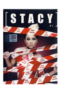 CD Stacy # 1
