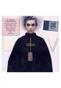 CD St.vincent St.vincent