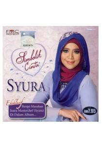 CD Syura Simbolik Cinta
