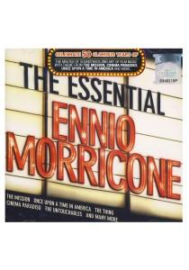 CD The Essential Ennio Morricone