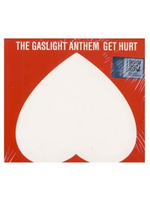 CD The Gaslight Anthem Get Hurt