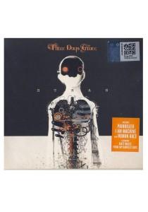 CD Three Days Grace Human