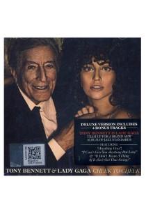 CD Tony Bennett & Lady Gaga Cheek Together