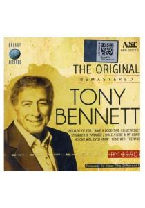 CD Tony Bennett The Original Remastered
