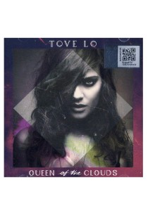 CD Tove Lo Queen Of The Clouds