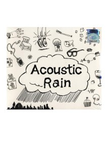 CD Various-Acoustic Rain