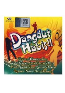 CD Various Dangdut Habis!
