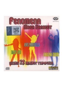 CD Various Fenomena Mrga Dangdut