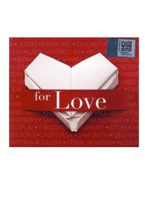 CD Various For Love
