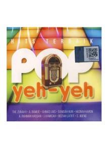 CD Various Hits Terbaik Pop Yeh Yeh