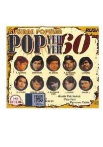 CD Various Kugiran Popular Pop Yeh Yeh 60'an