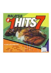 CD Various- Malaysia# 1 Hits 7