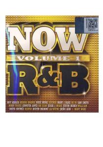 CD Various Now R & B Vol 1