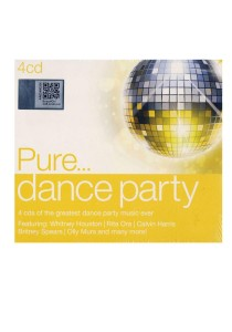 CD Various Pure Dance Party