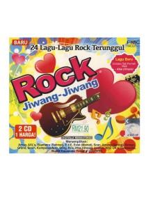 CD Various Rock Jiwang-jiwang