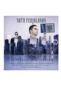 CD Various Satu Perjalanan Lagu Lagu Pop Ketuhanan