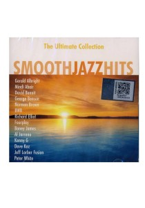 CD Various Smooth Jazz Hits The Ultimate Collection