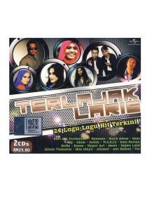 CD Various Terlajak Laris