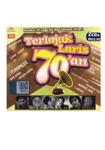 CD Various Terlajak Laris 70'an