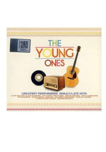 CD Various The Young Ones
