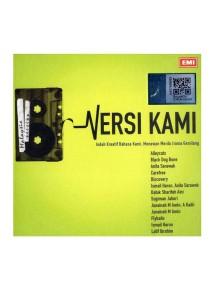 CD Various Versi Kami