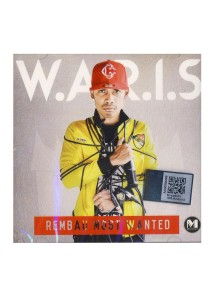 CD W.A.R.I.S Rembau Most Wanted