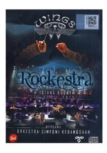 CD Wings Rockestra