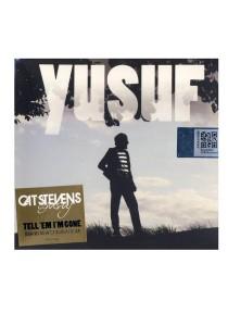 CD Yusuf Islam Tell ' Em I'm Come