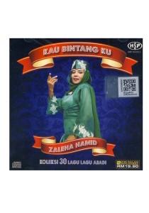 CD Zaleha Hamid Kau Bintang Ku